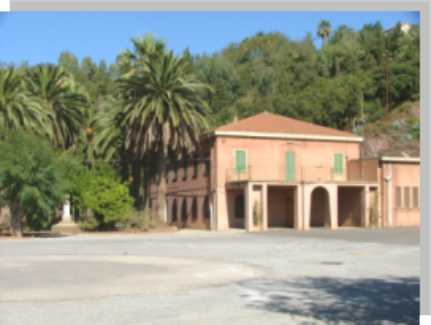 Comune di iglesias lavori pubblici monteponi misura for Piani portico di tre stagioni